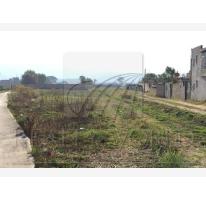 Foto de terreno habitacional en venta en  , santa cruz chignahuapan, lerma, méxico, 2365224 No. 01