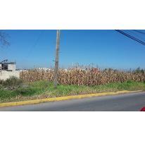 Foto de terreno habitacional en venta en  , santa cruz chignahuapan, lerma, méxico, 2592677 No. 01