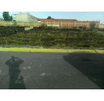 Foto de terreno habitacional en venta en  , santa cruz cuauhtenco, zinacantepec, méxico, 2261683 No. 01