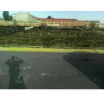 Foto de terreno habitacional en venta en  , santa cruz cuauhtenco, zinacantepec, méxico, 2736191 No. 01