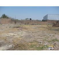 Foto de terreno habitacional en venta en  , santa cruz del valle, tlajomulco de zúñiga, jalisco, 2808828 No. 01