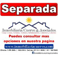 Foto de casa en venta en  , santa cruz, guadalupe, nuevo león, 2601724 No. 01