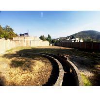 Foto de terreno habitacional en venta en  , santa cruz mexicapa, texcoco, méxico, 1341493 No. 01