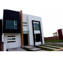 Foto de casa en venta en  , santa cruz otzacatipán, toluca, méxico, 2522502 No. 01