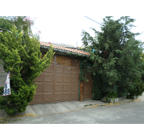Foto de casa en venta en  , santa cruz, tecámac, méxico, 2035478 No. 01