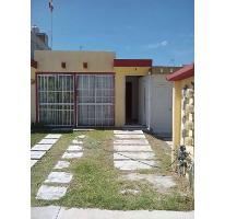 Foto de casa en venta en  , santa cruz tecámac, tecámac, méxico, 2273894 No. 01