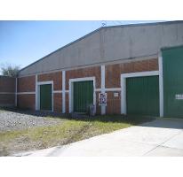 Foto de nave industrial en venta en  , santa cruz tetela, chiautempan, tlaxcala, 2179669 No. 01