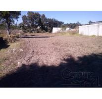 Foto de terreno habitacional en venta en  , santa cruz tlaxcala, santa cruz tlaxcala, tlaxcala, 1713840 No. 01
