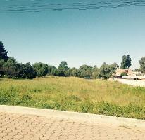 Foto de terreno habitacional en venta en  , santa cruz tlaxcala, santa cruz tlaxcala, tlaxcala, 2609199 No. 01