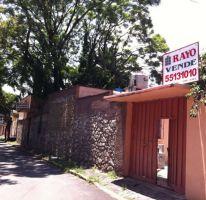 Foto de casa en venta en, santa cruz xochitepec, xochimilco, df, 2042218 no 01