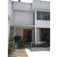 Foto de casa en venta en  , santa cruz xochitepec, xochimilco, distrito federal, 2580690 No. 01