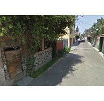 Foto de casa en venta en  , santa cruz xochitepec, xochimilco, distrito federal, 2717105 No. 01