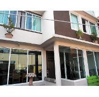 Foto de casa en venta en  , santa cruz xochitepec, xochimilco, distrito federal, 2800559 No. 01