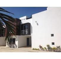 Foto de casa en venta en  , santa cruz xoxocotlan, santa cruz xoxocotlán, oaxaca, 2681542 No. 01