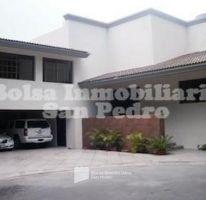 Foto de casa en renta en, santa engracia, san pedro garza garcía, nuevo león, 2054388 no 01