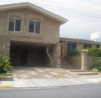 Foto de casa en venta en, santa engracia, san pedro garza garcía, nuevo león, 2142828 no 01