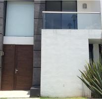 Foto de casa en venta en santa fe 101, juriquilla santa fe, querétaro, querétaro, 4400429 No. 01