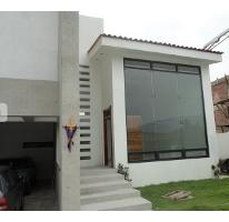 Foto de casa en venta en, santa fe, álvaro obregón, df, 1523949 no 01