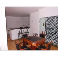 Foto de casa en venta en, santa fe, álvaro obregón, df, 1662568 no 01