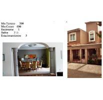 Foto de casa en venta en  , santa fe, álvaro obregón, distrito federal, 2732906 No. 01