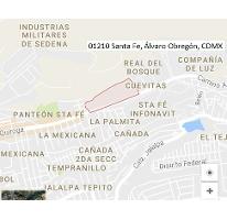 Foto de departamento en venta en  , santa fe, álvaro obregón, distrito federal, 2735793 No. 01