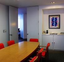Foto de oficina en renta en  , santa fe, álvaro obregón, distrito federal, 3663779 No. 01