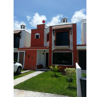 Foto de casa en venta en  , santa fe, benito juárez, quintana roo, 2314975 No. 01