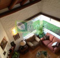 Foto de casa en condominio en renta en, santa fe cuajimalpa, cuajimalpa de morelos, df, 2166394 no 01