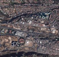 Foto de terreno comercial en venta en  , santa fe cuajimalpa, cuajimalpa de morelos, distrito federal, 0 No. 01