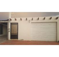 Foto de casa en venta en  , santa fe, culiacán, sinaloa, 2601199 No. 01