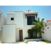 Foto de casa en renta en, santa fe del carmen, solidaridad, quintana roo, 1184623 no 01