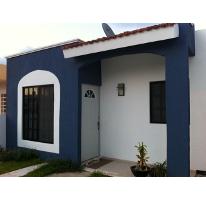 Foto de casa en renta en, santa fe del carmen, solidaridad, quintana roo, 2288663 no 01