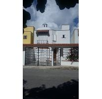 Foto de casa en venta en  , santa fe del carmen, solidaridad, quintana roo, 2768934 No. 01