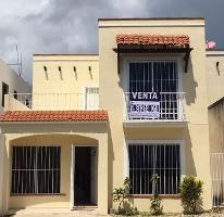 Foto de casa en venta en  , santa fe del carmen, solidaridad, quintana roo, 3257528 No. 01
