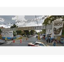 Foto de casa en venta en  , santa fe imss, álvaro obregón, distrito federal, 2653563 No. 01