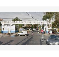 Foto de casa en venta en  , santa fe imss, álvaro obregón, distrito federal, 2700952 No. 01