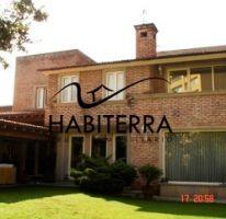Foto de casa en condominio en renta en, santa fe la loma, álvaro obregón, df, 1047383 no 01