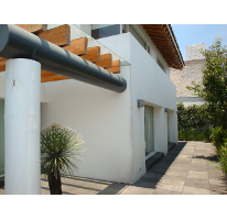 Foto de casa en renta en  , santa fe la loma, álvaro obregón, distrito federal, 1250079 No. 01
