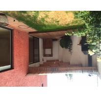 Foto de casa en renta en  , santa fe la loma, álvaro obregón, distrito federal, 2620286 No. 01