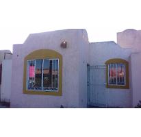Foto de casa en venta en  , santa fe, la paz, baja california sur, 2260289 No. 01