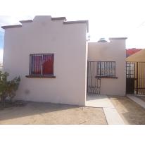 Foto de casa en venta en  , santa fe, la paz, baja california sur, 2591818 No. 01