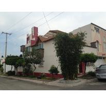 Foto de casa en venta en, santa fe, morelia, michoacán de ocampo, 1167821 no 01