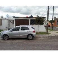 Foto de casa en venta en  , santa fe, morelia, michoacán de ocampo, 1243447 No. 01