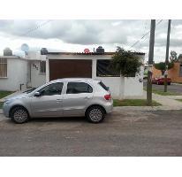 Foto de casa en venta en  , santa fe, morelia, michoacán de ocampo, 2690559 No. 01