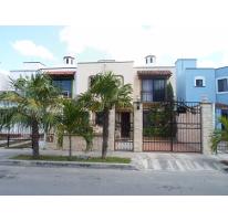 Foto de casa en venta en  , santa fe plus, benito juárez, quintana roo, 2626450 No. 01