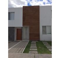 Foto de casa en venta en  , santa fe, querétaro, querétaro, 2569456 No. 01