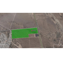 Foto de terreno industrial en venta en  , santa fe, ramos arizpe, coahuila de zaragoza, 2307907 No. 01