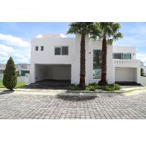 Foto de casa en venta en  , santa fe, san andrés cholula, puebla, 2246172 No. 01