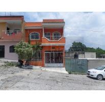Foto de casa en venta en  , santa fe, tepic, nayarit, 1129553 No. 01