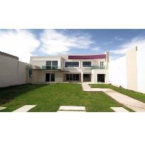 Foto de casa en venta en  , santa fe, tequisquiapan, querétaro, 2859877 No. 01